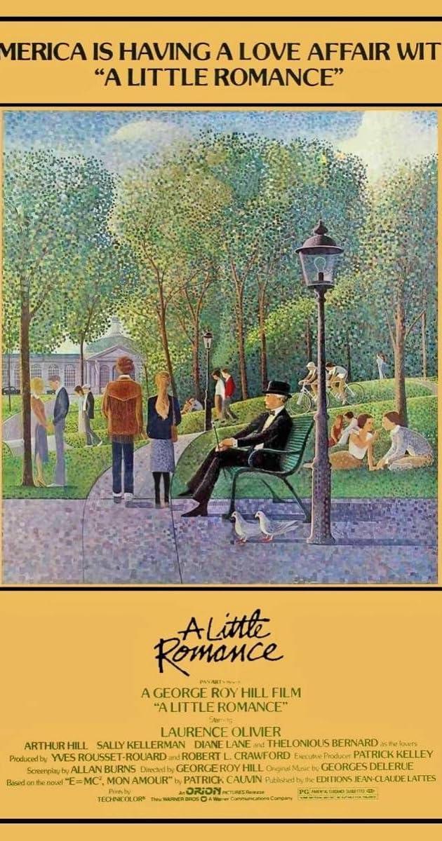 A Little Romance (1979) Subtitles
