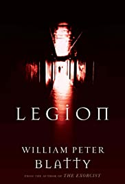 The Exorcist III: Legion Poster
