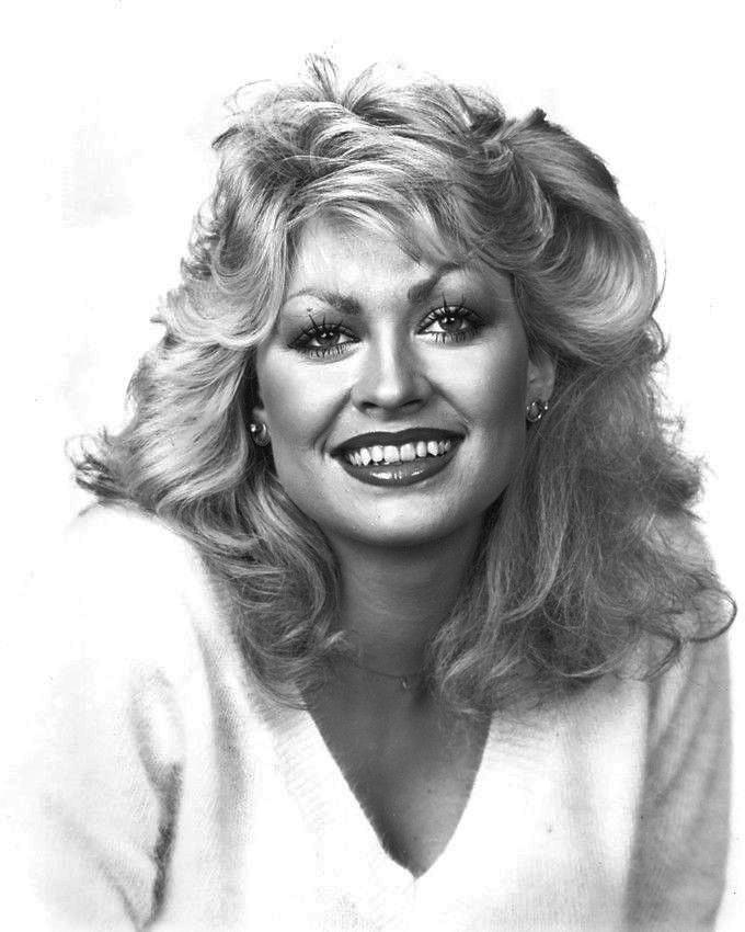 Rachel Dennison in 9 to 5 (1982)