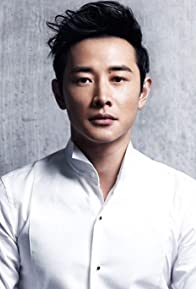 Primary photo for Jin Luo