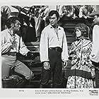 Letícia Román and Ken Scott in Pirates of Tortuga (1961)