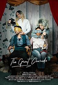 Candice Palladino, Ricardo Freitas, Francesca Louise White, and Marcus Davis-Orrom in The Great Charade (2019)