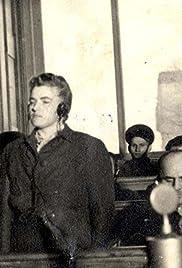 Auschwitz Krakow Trial 1947 Poster