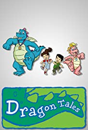 Dragon Tales Poster - TV Show Forum, Cast, Reviews