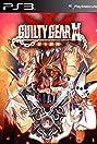 Guilty Gear Xrd: Sign (2014) Poster