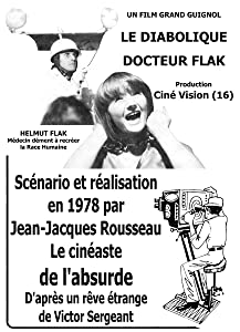 Movie list downloading Le diabolique docteur Flak [720x1280]