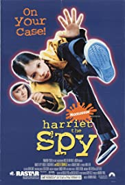 Harriet the Spy Poster