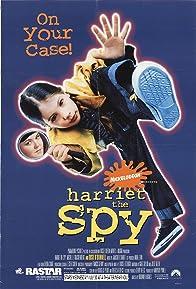 Primary photo for Harriet the Spy