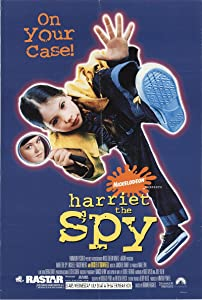 Site for downloading free full movies Harriet the Spy USA [720