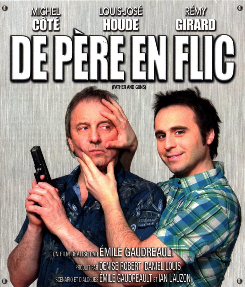 De père en flic (2009)