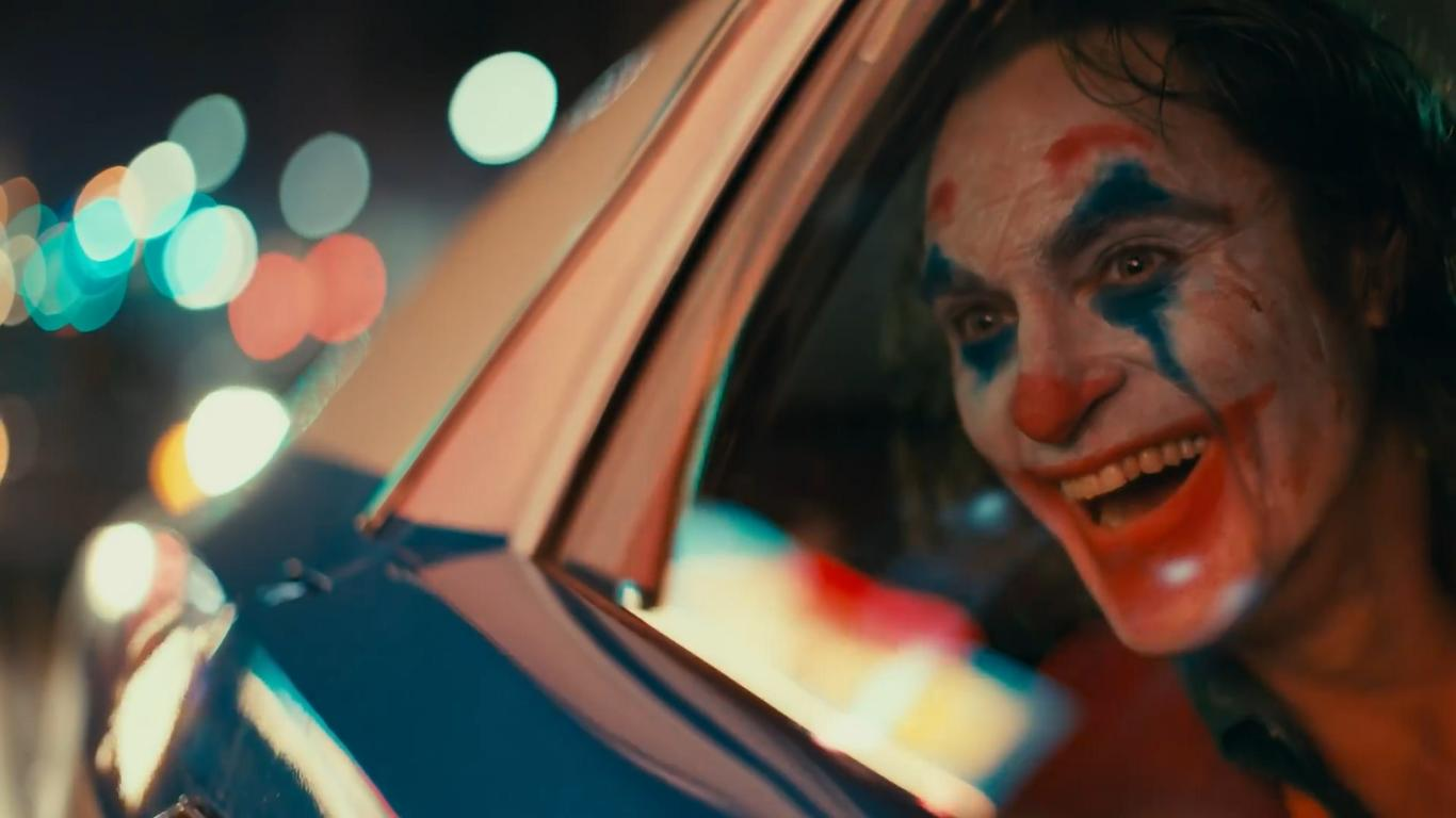 Joaquin Phoenix in Joker (2019)