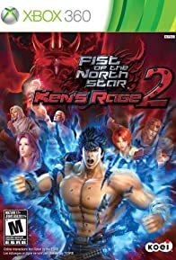 Primary photo for Fist of the North Star: Ken's Rage 2
