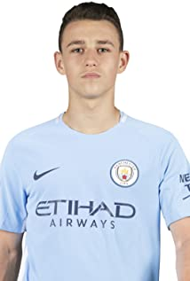 Phil Foden Picture