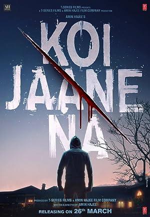 Koi Jaane Na song lyrics