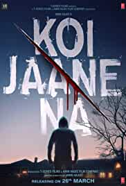 Koi Jaane Na (2021) DVDScr Hindi Movie Watch Online Free