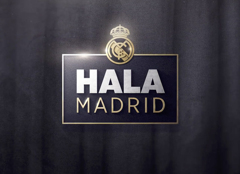 Hala Madrid Tv Series 2017 Imdb