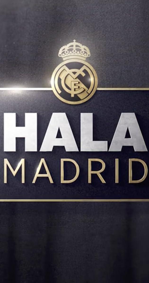 Poster Real Madrid 2017//2018 Ronaldo