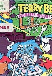Plumber's Helpers Poster
