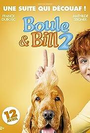 Boule & Bill 2 Poster