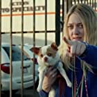 Dakota Fanning and Blaster in Please Stand By (2017)