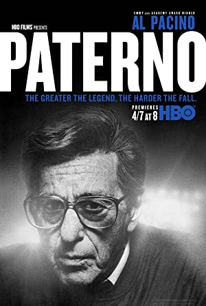 Movie Paterno (2018)