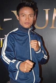 Dan Chupong Picture