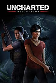 Uncharted: The Lost Legacy (Video Game 2017) - IMDb