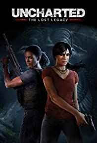 Primary photo for Uncharted: The Lost Legacy