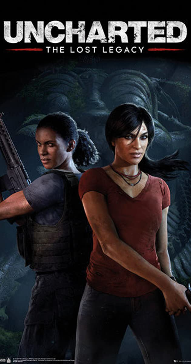 Uncharted The Lost Legacy Video Game 2017 Imdb