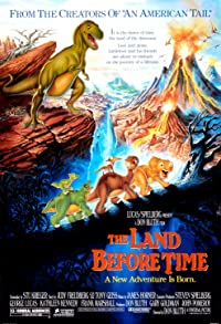 Primary photo for The Land Before Time