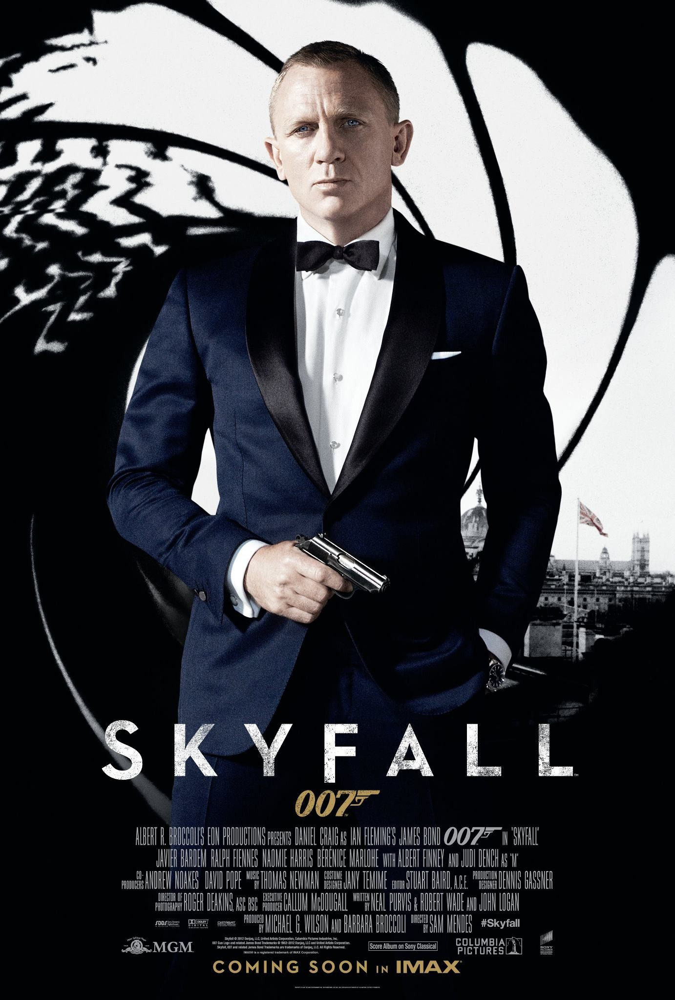 Skyfall (2012) BDRip 720p 1.3GB [Telugu-Hindi-Tamil-Eng] Esubs MKV