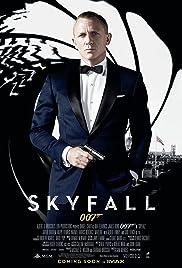 James Bond 007 Skyfall พลิกรหัสพิฆาตพยัคฆ์ร้าย 007