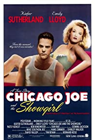 Primary photo for Chicago Joe and the Showgirl