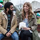 Daisy Haggard and Adeel Akhtar in Back to Life (2019)