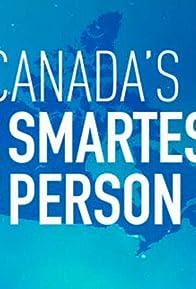Primary photo for Canada's Smartest Person