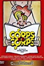 Corps z'a corps (1988) Poster
