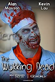 The Wokking Dead Poster