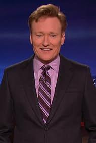 Conan O'Brien in Conan (2010)