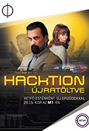 Hacktion Poster