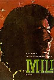 Mili(1975) Poster - Movie Forum, Cast, Reviews