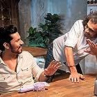 Randeep Hooda and Imtiaz Ali in Love Aaj Kal (2020)
