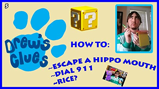 Watch free thriller movies How to Escape a Hippo's Mouth by none [640x360]