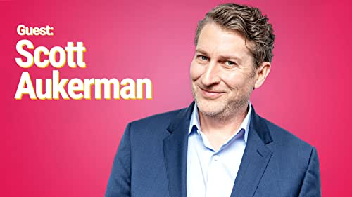 Scott Aukerman Teaser
