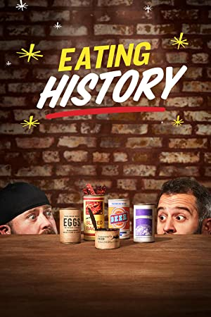 Where to stream Eating History