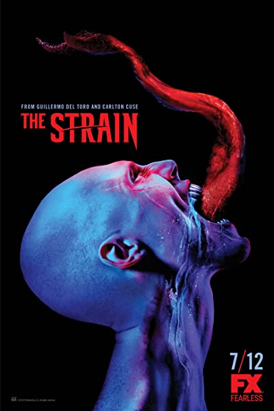 The Strain Season 2 COMPLETE 480p & 720p