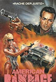 American Rampage Poster