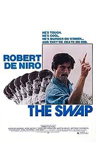 Robert De Niro in The Swap (1979)