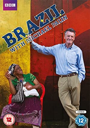 Where to stream Brazil with Michael Palin