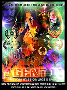 Agent 11 (2020)
