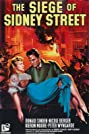 The Siege of Sidney Street (1960) Poster